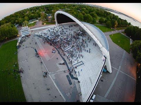 Tour d'ÖÖ Tallinn XLII 02.06.2017 HD
