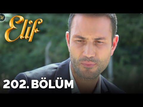 Elif - 202.Bölüm (HD)