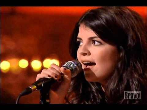 Nikki Yanofsky - I Got Rhythm Live in HD Bravo concert