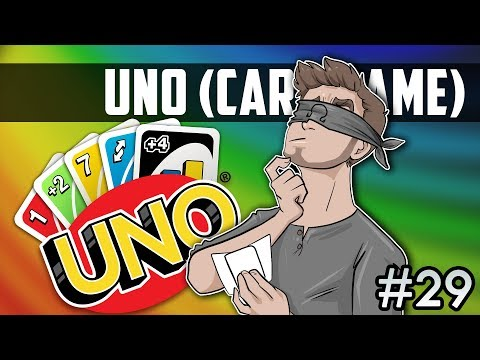 A NEW UNO DREAM TEAM!?   Uno Card Game #29 Ft. Mini, Scotty, Kryoz
