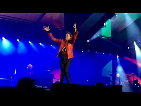 The Rolling Stones No Filter -  Street Fighting Man  @ Red Bull Ring Spielberg 16.09.17