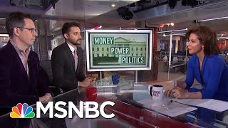 'Deep Fakes' Are A Major Threat To 2020 Campaigns | Velshi & Ruhle | MSNBC