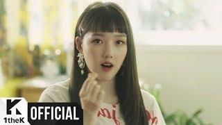 [Teaser 1] GFRIEND(여자친구) _ Sunny Summer(여름여름해)