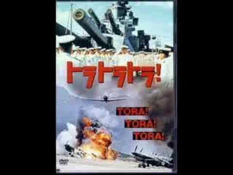 Tora!Tora!Tora! (1970)- maintitle Mp3