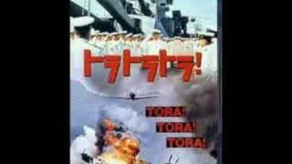 Tora!Tora!Tora! (1970)- maintitle