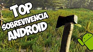 Os Melhores Jogos De Sobrevivência para Android 2016