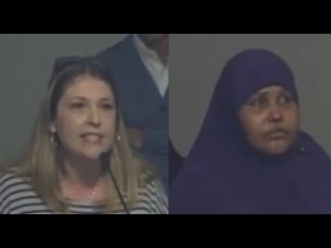 SAN DIEGO FIGHTS BACK: SAYS WE WILL NOT TOLERATE SHARIA LAW IN OUR SCHOOLS.
