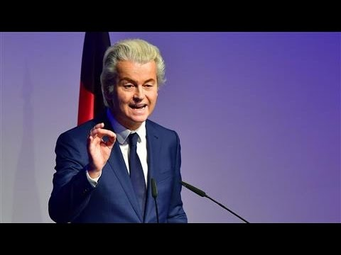 Who Is Geert Wilders?