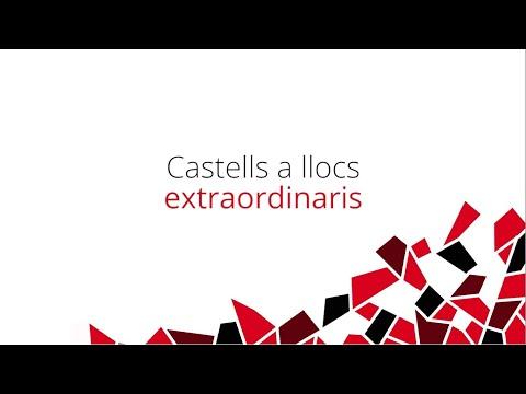 Castells Inoblidables (VIII): Castells a llocs extraordinaris