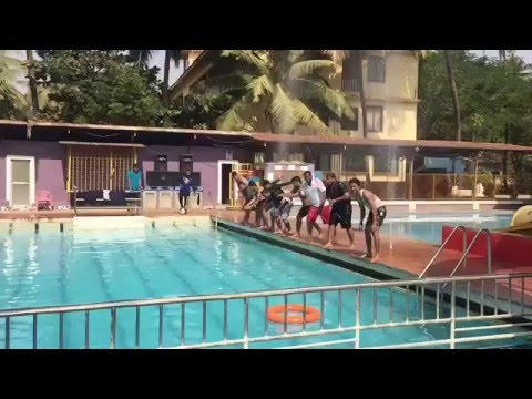 Virar Lds Green Resort Very Funny Video Mh11 Youtube