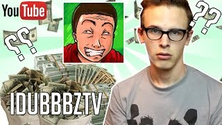 HOW MUCH MONEY DOES iDubbbzTV MAKE ON YOUTUBE 2016 YouTube Earnings