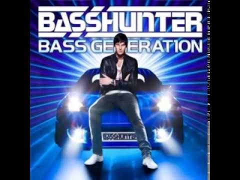 Basshunter - Now You're Gone (DJ Alex Extended Mix) Feat. DJ Mental Theo's Bazzheadz