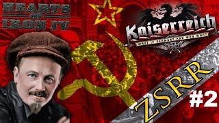 kaiserreich polska
