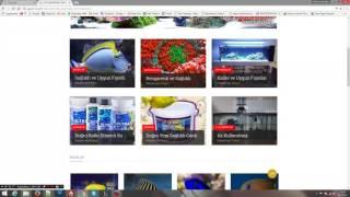 E-Ticaret Sitesi Admin Panel Kullanımı - Ajans 312 Web Tasarım Hizmetleri