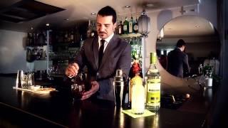 Thinkyourdrink - Come Si Prepara Il White Russian Iba Cocktail