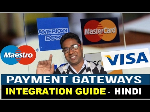 Complete Guide to Add Payment Gateway to any Website.!! Debi