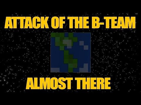 SOLAR POWER AND FUEL   Ep. 10   Attack of The B-Team