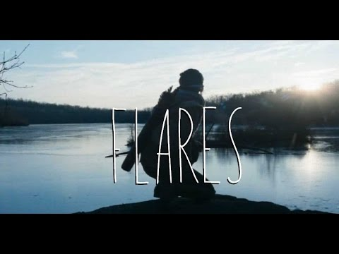 The Hunger Games || Flares