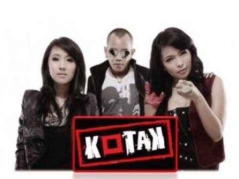 AKU DAN KAMU - KOTAK karaoke download ( tanpa vokal ) cover