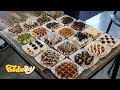 Awesome Waffle Special / Gumi Korea / Korean Street Food / 어썸와플 스페셜 /  구미 봉곡동 어썸와플