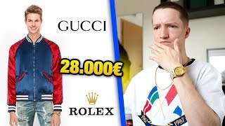 ConCrafters 28.000€ Outfit..