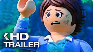 PLAYMOBIL: Der Film Teaser Trailer German Deutsch (2019)