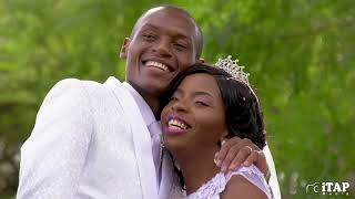 Bethel & Hadassah's Wedding Highlights