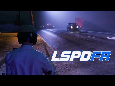 A threat to National Security - Monday Blues 'n Twos - 50 - LSPDFR