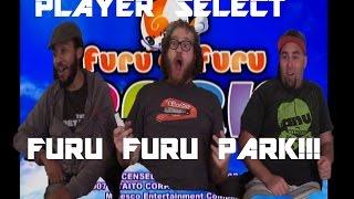 Furu Furu Park - Nintendo Wii