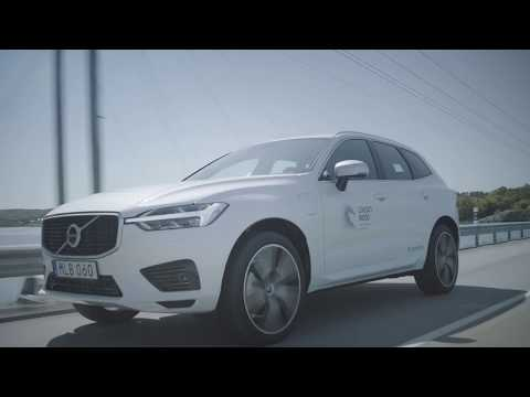 Volvo Cars Vision For Recycled Plastics