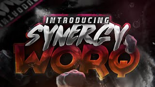 Introducing Synergy Worq by Moan!