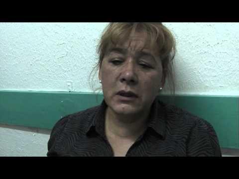 Comentario Pastor Alfredo Vega, Silvia Chávez y protagonistas de la película Si existe
