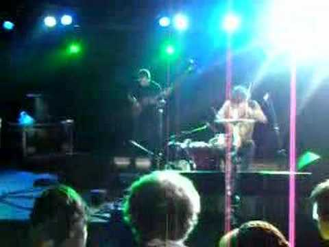 Deerhoof 'This Magnificent Bird Will Rise' Electric Picnic '07