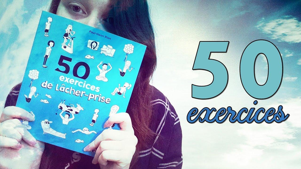 50 Exercices De Lacher Prise Youtube