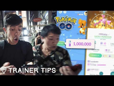 HOW TO GET GUARANTEED LUCKY TRADES IN POKÉMON GO (AND MY BEST TRADE EVER)