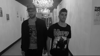 """Terminal 5 - """"That Time"""" w/ The Chainsmokers #011"""