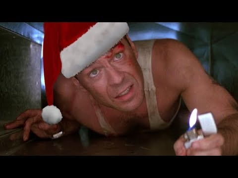 The Josh Odson Show - Proof That Die Hard is NOT a Christmas Movie