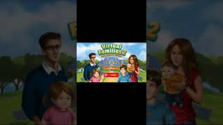 Virtual Families 2 Unlimited Coins Tutorial!