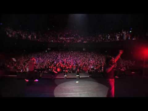 Assassin/Rockin'Squat - Touche d'espoir (Live Olympia 2009)