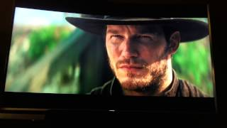 The Magnificent 7 4k HDR review vs Remake Blu-ray