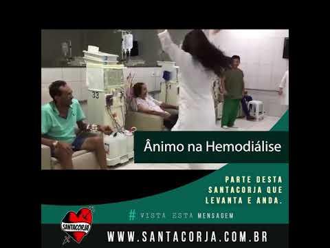 A FÉ cura a Ansiedade! - www.santacorja.com.br