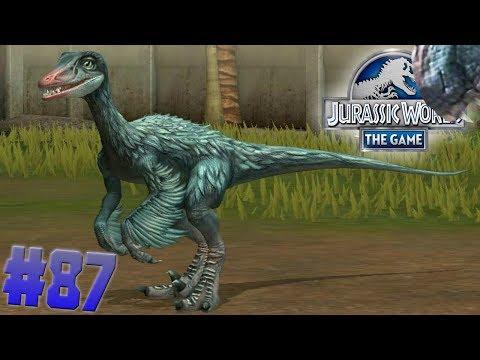 Trodoon Unlocked,Yudon Incoming!!!-Jurassic World:The Game Ep. #87