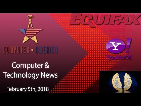 Technology News, Talking Cryptocurrency Slump, Europe's New Privacy Rules, More!