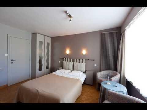 Hotel Ter Zaele - Knokke Heist - Belgium
