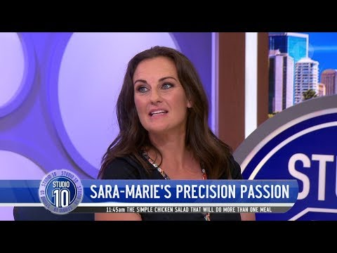 What Sara-Marie From 'Big Brother' Is Up To Now | Studio 10