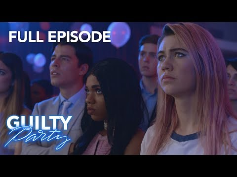 Homecoming Is Ruined   Season 1, Episode 9   Guilty Party