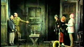 Horatiu Malaele - Sinucigasul (Full)