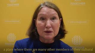 Kathleen Newland - Co-founder and Trustee, Migration Policy Institute