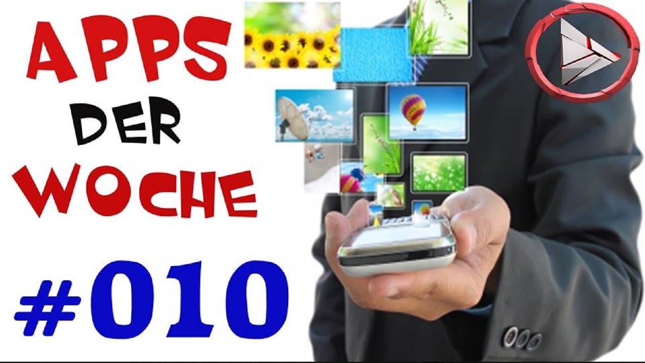Die besten Apps der Woche #010 | Android + Kostenlos