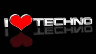 i Love Techno Mix